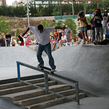Pelayo Ruiz, 5050 - Foto: Albert Crespi