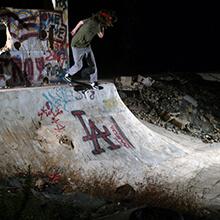 Ian Waelder, BS Smith Stall - Foto: Estefano Munar
