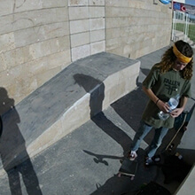 Ian Waelder, concentración - Foto: Estefano Munar