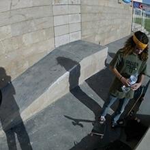 Ian Waelder, concentration - Photo: Estefano Munar