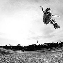 Ian Waelder, Ollie - Foto: Estefano Munar