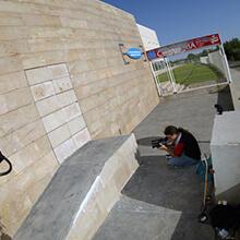 Filming - Photo: Estefano Munar