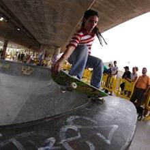 Guillem Alorda, FS Grind Grab - Photo: Miguel Martins