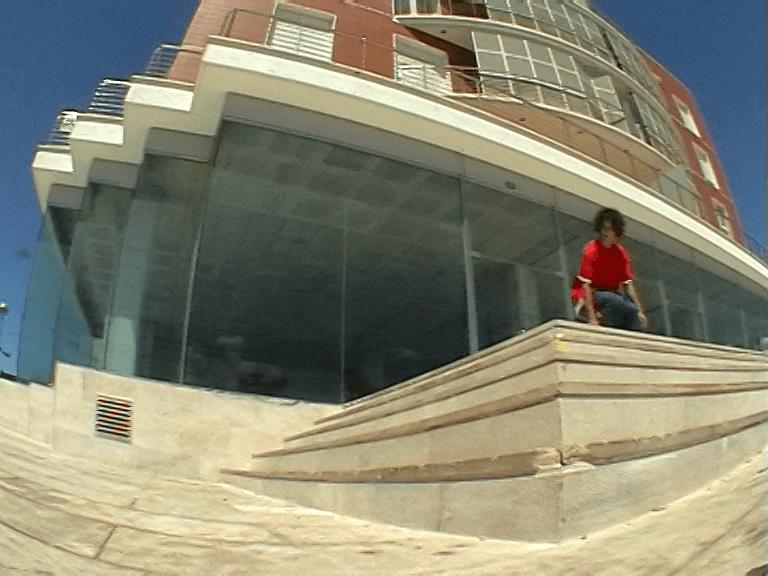 Red Bull Skate Shot 2005, skate video