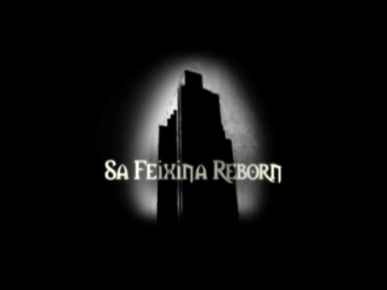 Sa Feixina Reborn, skate video