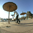 10 Wasted Years, skate video