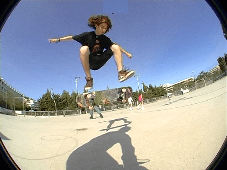 Tutorial Heelflip, por Ian Waelder, skate video